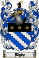 Thumbnail Rigby Family Crest  Rigby Coat of Arms Digital Download