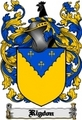 Thumbnail Rigdon Family Crest  Rigdon Coat of Arms Digital Download