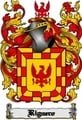 Thumbnail Riguero Family Crest  Riguero Coat of Arms Digital Download