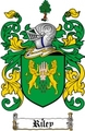 Thumbnail Riley Family Crest / Riley Coat of Arms