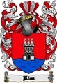 Thumbnail Rios Family Crest  Rios Coat of Arms Digital Download