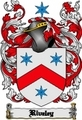 Thumbnail Riveley Family Crest  Riveley Coat of Arms Digital Download