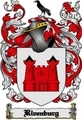 Thumbnail Rivenburg Family Crest  Rivenburg Coat of Arms Digital Download