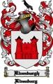 Thumbnail Rivenburgh Family Crest  Rivenburgh Coat of Arms Digital Download