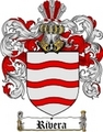 Thumbnail Rivera Family Crest / Rivera Coat of Arms