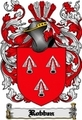 Thumbnail Robben Family Crest  Robben Coat of Arms Digital Download