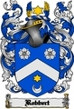 Thumbnail Robbert Family Crest  Robbert Coat of Arms Digital Download