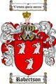 Thumbnail Robertson Family Crest / Robertson Coat of Arms