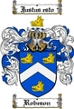 Thumbnail Robeson Family Crest  Robeson Coat of Arms