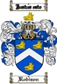 Thumbnail Robison Family Crest  Robison Coat of Arms Digital Download