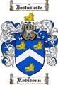 Thumbnail Robisonn Family Crest  Robisonn Coat of Arms