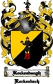 Thumbnail Rockenbaugh Family Crest  Rockenbaugh Coat of Arms Digital Download