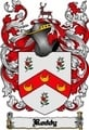 Thumbnail Roddy Family Crest  Roddy Coat of Arms Digital Download