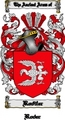 Thumbnail Rodifer Family Crest  Rodifer Coat of Arms Digital Download