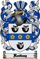 Thumbnail Rodway Family Crest  Rodway Coat of Arms Digital Download