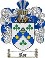 Thumbnail Roe Family Crest  Roe Coat of Arms Digital Download