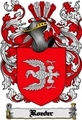 Thumbnail Roeder Family Crest  Roeder Coat of Arms Digital Download