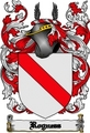 Thumbnail Rogness Family Crest  Rogness Coat of Arms Digital Download