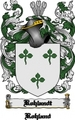 Thumbnail Rohlandt Family Crest  Rohlandt Coat of Arms Digital Download