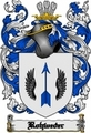 Thumbnail Rohweder Family Crest  Rohweder Coat of Arms Digital Download