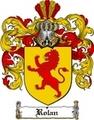 Thumbnail Rolan Family Crest  Rolan Coat of Arms
