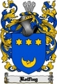 Thumbnail Rolfing Family Crest  Rolfing Coat of Arms Digital Download