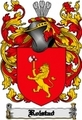 Thumbnail Rolstad Family Crest  Rolstad Coat of Arms Digital Download