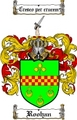 Thumbnail Roohan Family Crest  Roohan Coat of Arms