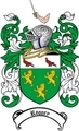Thumbnail Rooney Family Crest / Rooney Coat of Arms