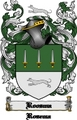 Thumbnail Roosma Family Crest  Roosma Coat of Arms Digital Download
