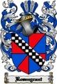 Thumbnail Rosengrant Family Crest  Rosengrant Coat of Arms Digital Download