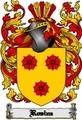 Thumbnail Rosine Family Crest  Rosine Coat of Arms Digital Download