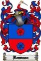 Thumbnail Rossman Family Crest  Rossman Coat of Arms Digital Download