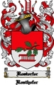 Thumbnail Rostorfer Family Crest  Rostorfer Coat of Arms Digital Download