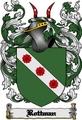 Thumbnail Rottman Family Crest  Rottman Coat of Arms Digital Download