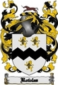 Thumbnail Rowles Family Crest  Rowles Coat of Arms Digital Download