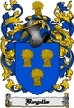 Thumbnail Royalls Family Crest  Royalls Coat of Arms Digital Download