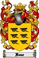 Thumbnail Rozo Family Crest  Rozo Coat of Arms Digital Download