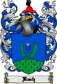 Thumbnail Ruch Family Crest  Ruch Coat of Arms Digital Download