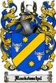 Thumbnail Ruckdeschel Family Crest  Ruckdeschel Coat of Arms Digital Download