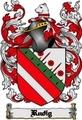 Thumbnail Rudig Family Crest  Rudig Coat of Arms Digital Download