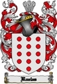 Thumbnail Ruelas Family Crest  Ruelas Coat of Arms Digital Download