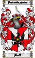 Thumbnail Ruff Family Crest  Ruff Coat of Arms Digital Download