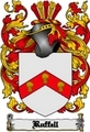 Thumbnail Ruffell Family Crest  Ruffell Coat of Arms Digital Download