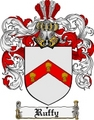 Thumbnail Ruffy Family Crest  Ruffy Coat of Arms
