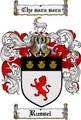 Thumbnail Russel Family Crest  Russel Coat of Arms