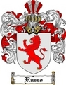 Thumbnail Russo Family Crest / Russo Coat of Arms