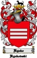Thumbnail Rynko Family Crest  Rynko Coat of Arms Digital Download