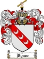 Thumbnail Rynne Family Crest  Rynne Coat of Arms