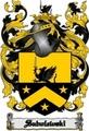 Thumbnail Sabolewski Family Crest  Sabolewski Coat of Arms Digital Download